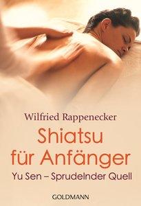 Rappenecker, W: Shiatsu