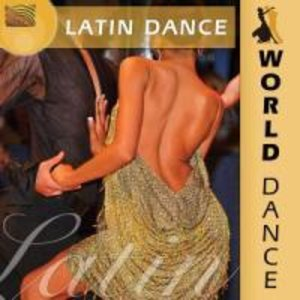 World Dance-Latin Dance