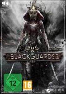 Blackguards 2 - Das schwarze Auge