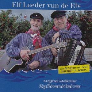 Elf Leeder vun de Elv