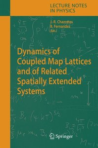 Dynamics of Coupled Map Lattices and of Related Spatially Extend