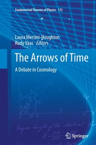 The Arrows of Time