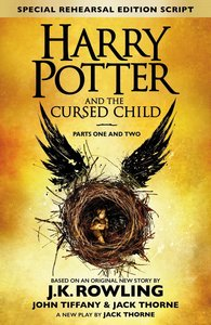 Harry Potter and the Cursed Child - Parts I & II (Special Rehear