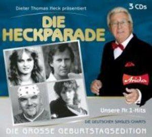 Die Heckparade Nr.1 Hits
