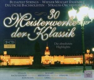 Meisterwerke der Klassik Volume 1