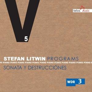 Programs 5-Sonata y Destrucciones