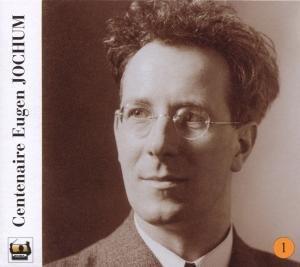 Eugen Jochum (1902-1987) 100 Jahre