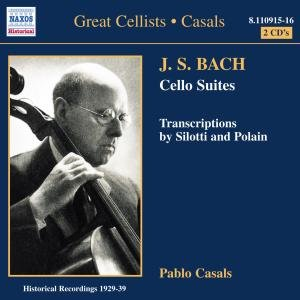 Cellosuiten