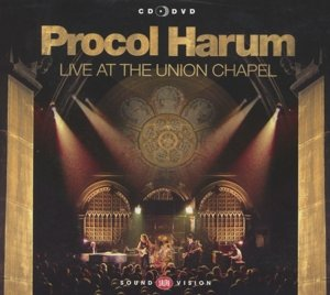 Live At The Union Chapel (CD+DVD)