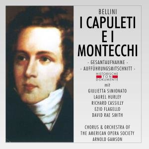 I Capuleti E I Montecchi