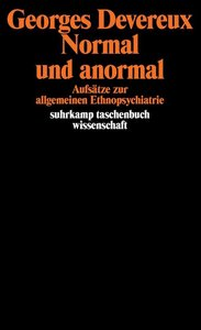 Normal und anormal
