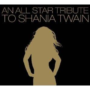 Tribute To Shania Twain