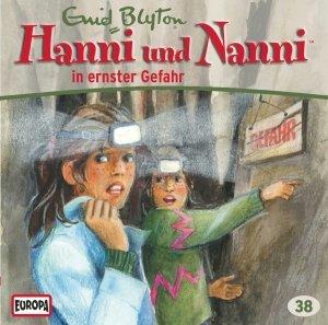 Hanni und Nanni 38 in ernster Gefahr