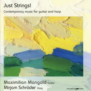 Just Strings!