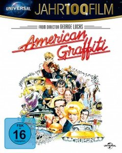 American Graffiti Jahr100Film