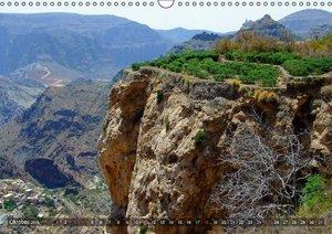 Heinrich, S: Reisefotografien aus dem Oman (Wandkalender 201