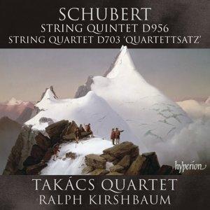 Streichquintett C-Dur/Quartettsatz