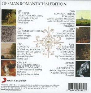 German Romanticism Edition
