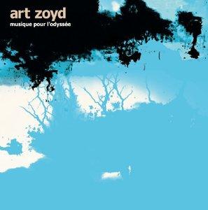 Musique Pour l Odyssee (LP)