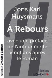 A Rebours (grands caractères)