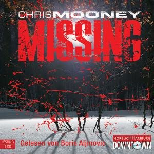 Chris Mooney: Missing