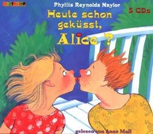 Heute Schon Geküsst,Alice?