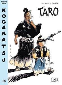 Kogaratsu 14: Taro