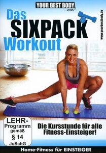 Your Best Body - Das Sixpack Workout
