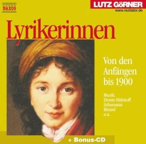 Lyrikerinnen
