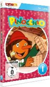 Pinocchio DVD 1 (TV-Serie)