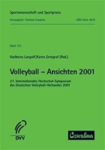 Volleyball - Ansichten 2001