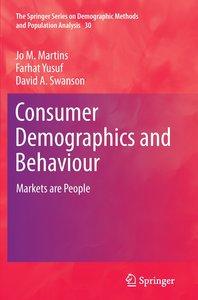 Consumer Demographics and Behaviour