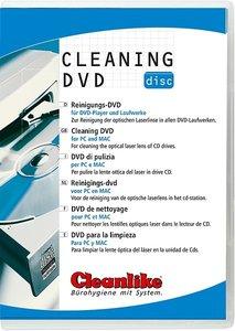 RONOL Reinigungs DVD