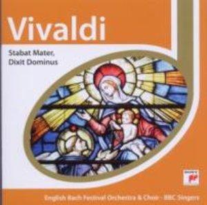 Esprit/Vivaldi-Stabat Mater,Dixit Dominus