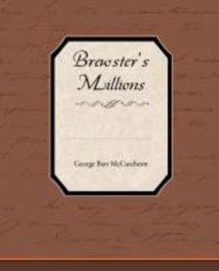 Brewster s Millions