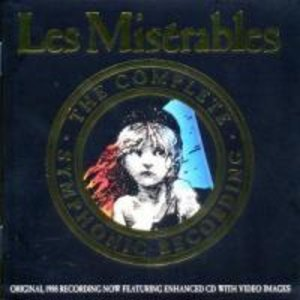 Les Miserables (GA & CD-ROM Te