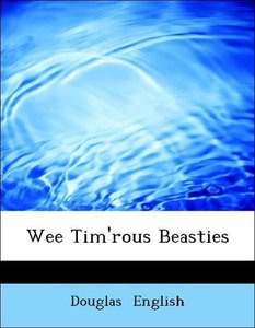 Wee Tim'rous Beasties