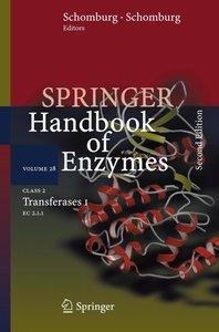 Class 2 - Transferases 01