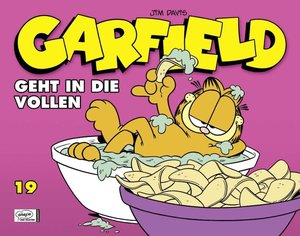 Garfield SC 19