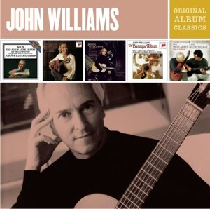 John Williams-Original Album Classics