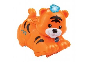 Vtech 80-153104 - Tip Tap Baby Tiere - Tiger