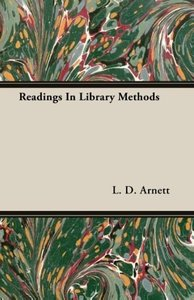 Readings In Library Methods