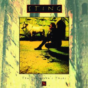 Ten Summoner's Tales (Back To Black Vinyl)