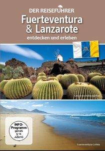 Der Reiseführer Fuerteventura & Lanzarote