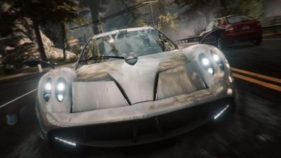 Need for Speed: Rivals - zum Schließen ins Bild klicken