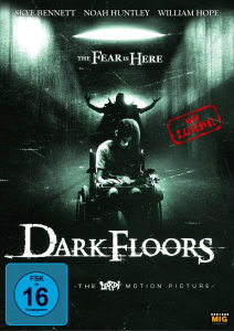 Dark Floors (DVD)