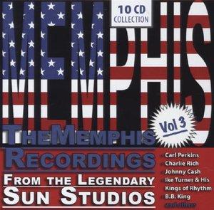 The Memphis Recordings Vol.3