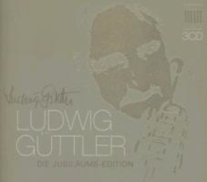 Die Jubiläums-Edition Ludwig Güttler