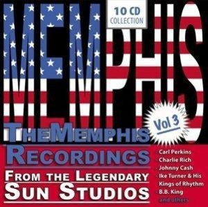 The Memphis Recordings Vol.3