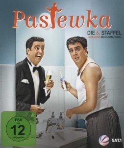 Pastewka 6.Staffel